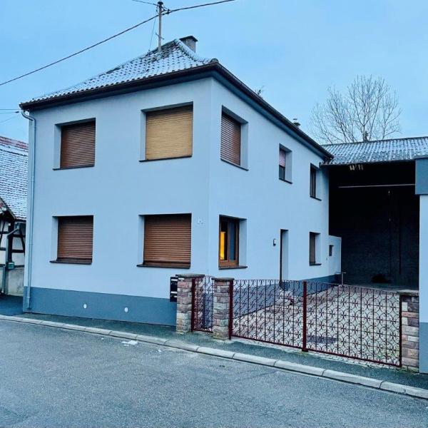 Offres de location Maison Truchtersheim 67370