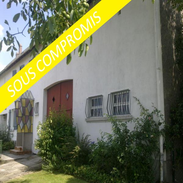Offres de vente Maison Saint-Louis 57820