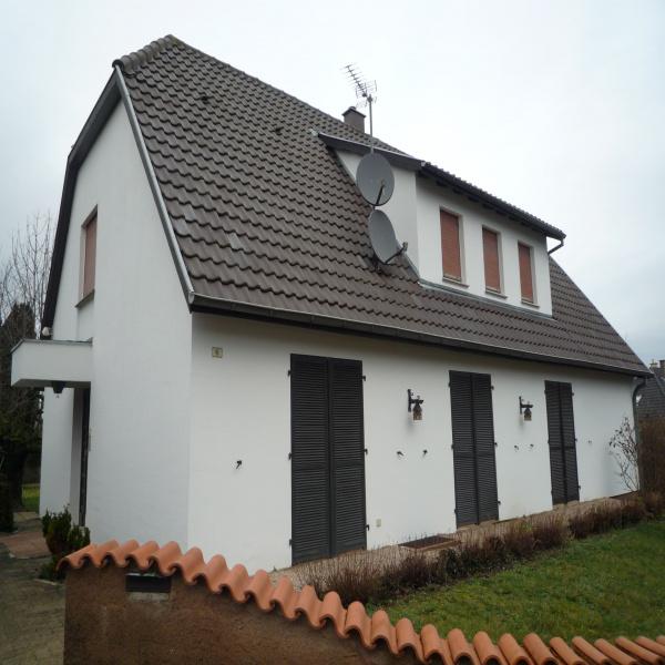 Offres de vente Maison Wingersheim 67170
