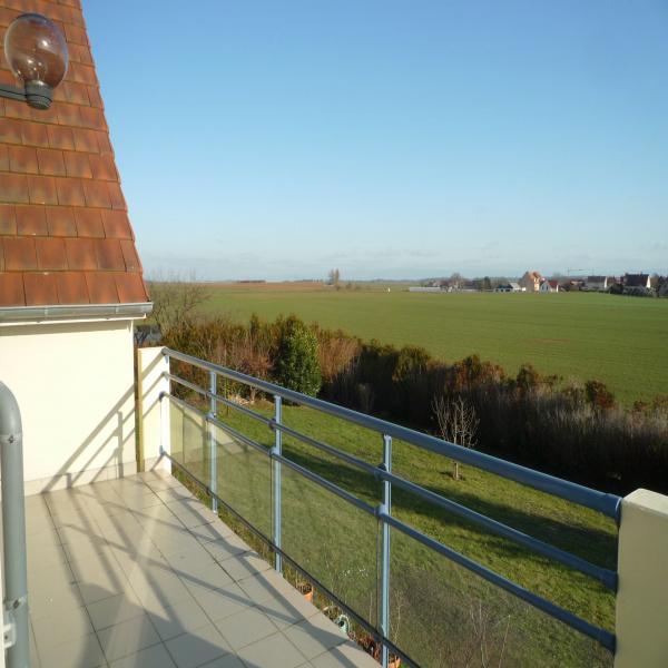 Offres de vente Appartement Wiwersheim 67370