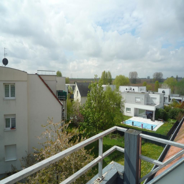 Offres de vente Appartement Truchtersheim 67370