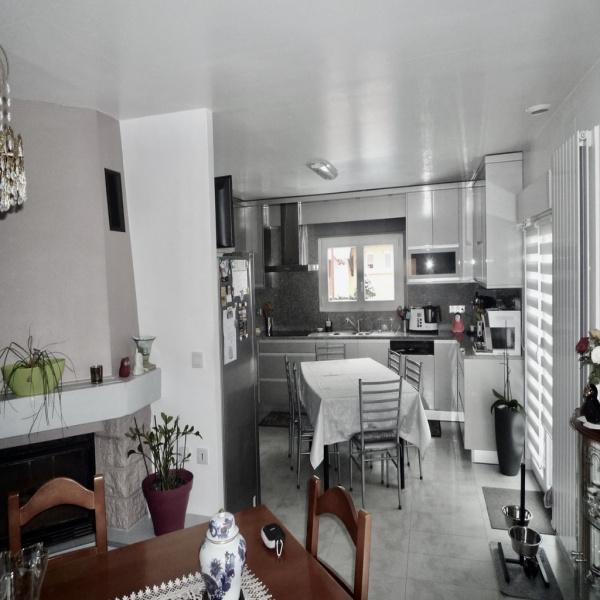 Offres de vente Maison Truchtersheim 67370