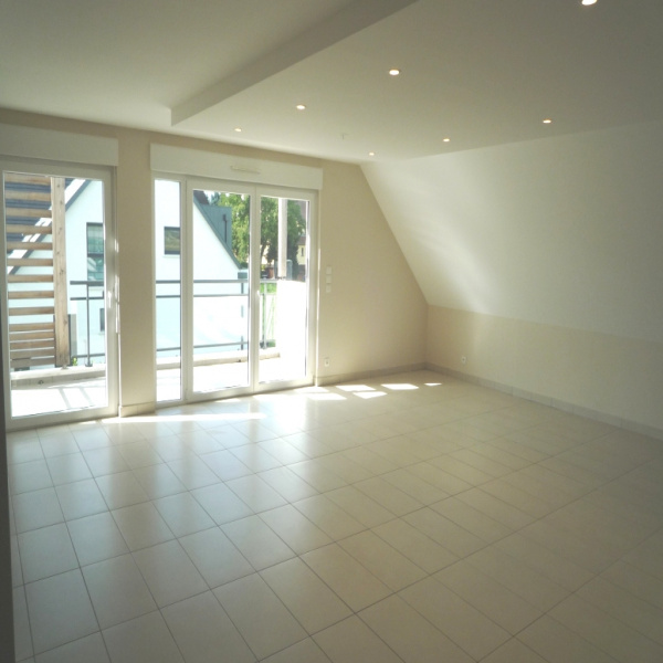 Offres de vente Duplex Truchtersheim 67370