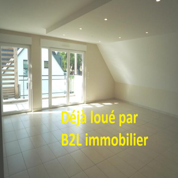 Offres de location Duplex Truchtersheim 67370