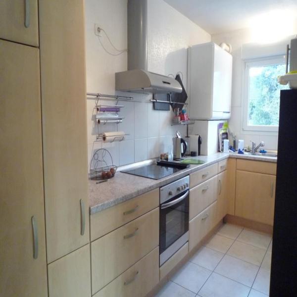 Offres de location Appartement Dingsheim 67370