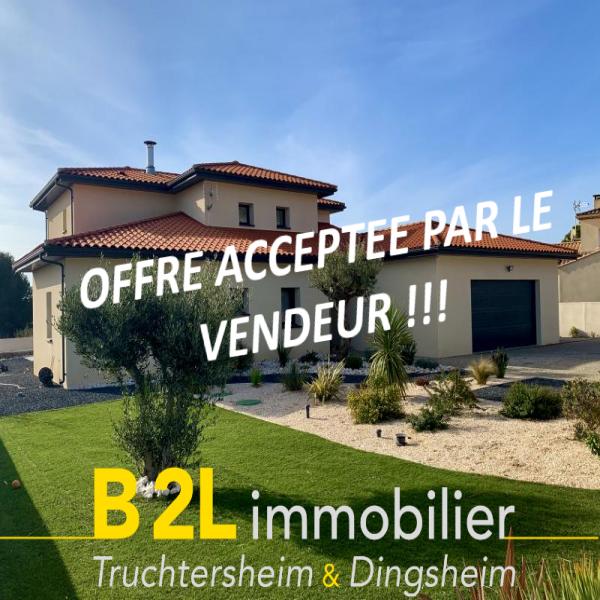 Offres de vente Villa Mèze 34140