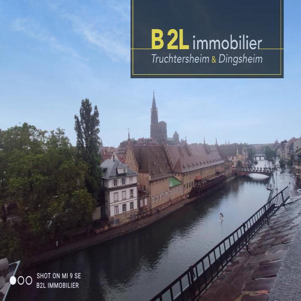 Offres de location Appartement Strasbourg 67000