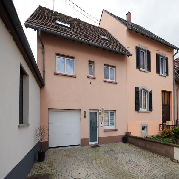 Offres de vente Maison Reichstett 67116