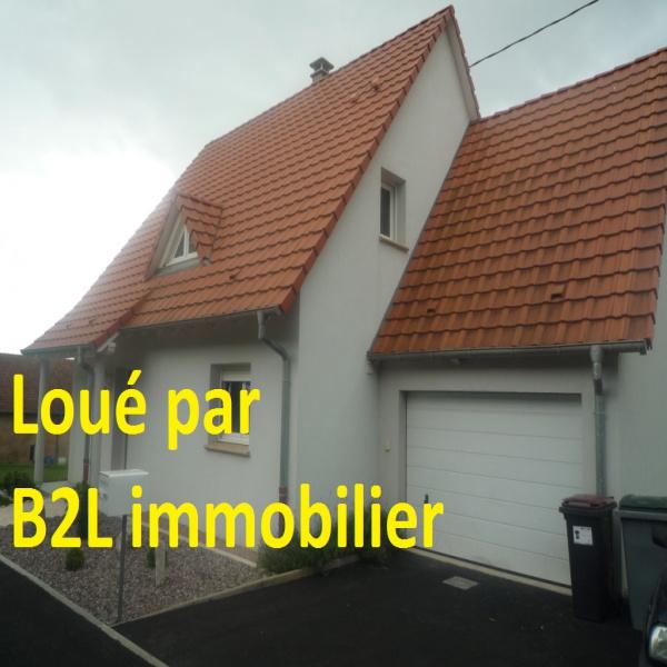 Offres de location Maison Avenheim 67370