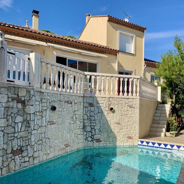 Offres de vente Villa Bouzigues 34140