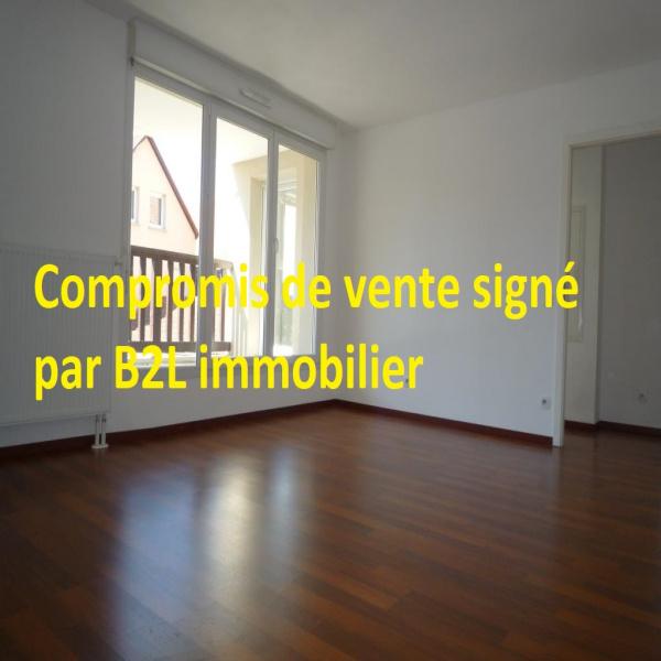 Offres de vente Appartement Furdenheim 67117