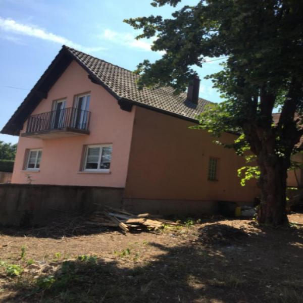 Offres de vente Maison Pfettisheim 67370