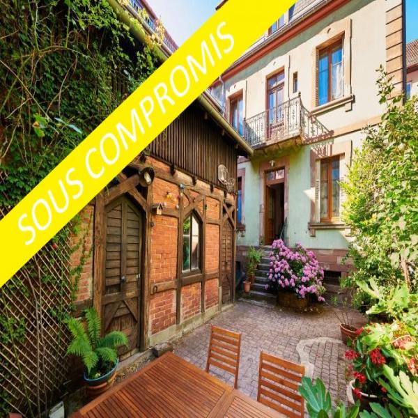 Offres de vente Maison Saverne 67700