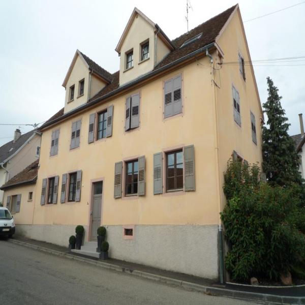 Offres de vente Appartement Schnersheim 67370
