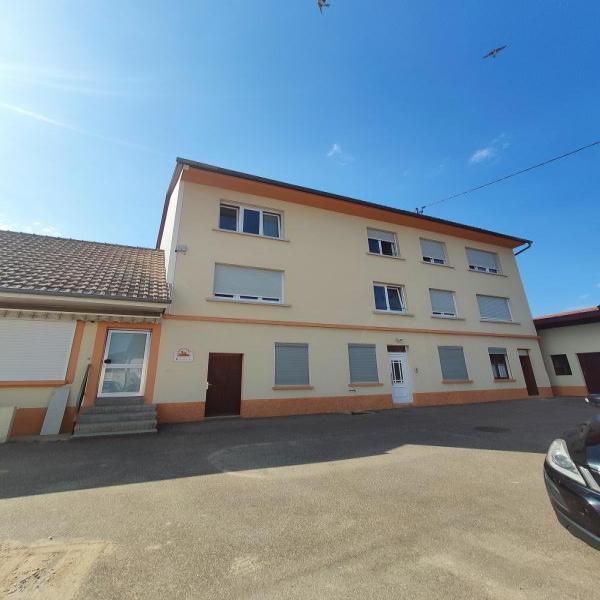Offres de location Appartement Truchtersheim 67370