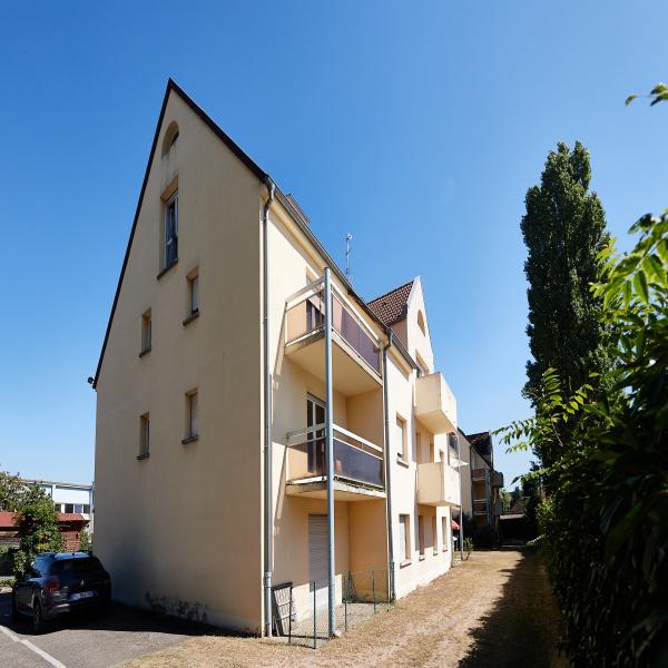 Offres de vente Duplex Haguenau 67500