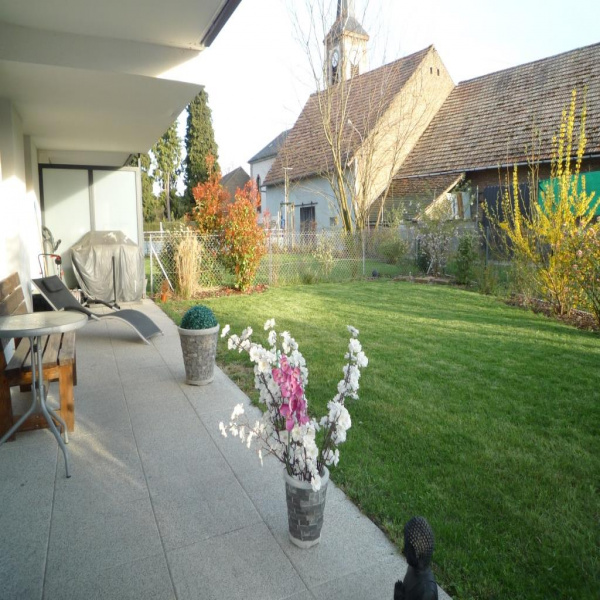 Offres de location Appartement Niederhausbergen 67207