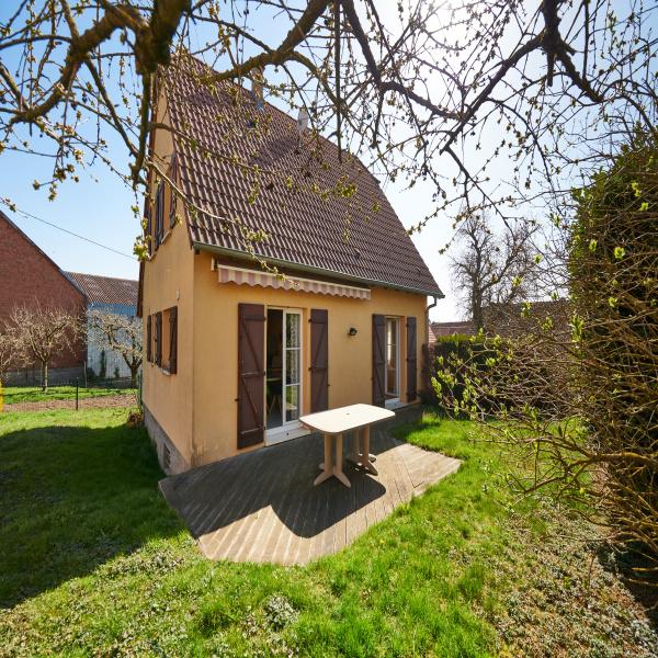 Offres de vente Maison Saessolsheim 67270