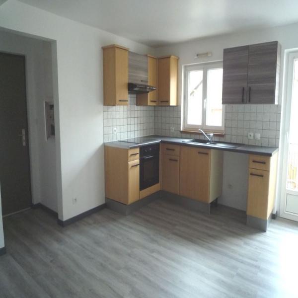 Offres de location Appartement Mittelhausen 67170