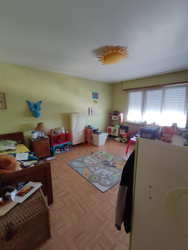 Chambre très spacieuse