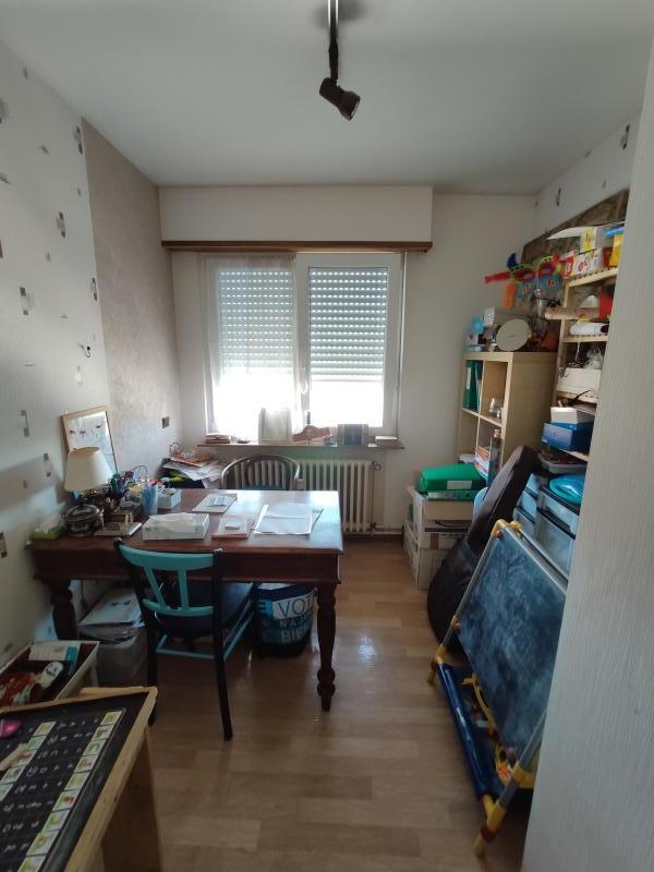 Bureau ~9 m²